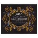 Tesco Finest English Breakfast Herbata czarna 250 g (100 torebek)