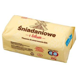 Osełka śniadaniowa from Łuków Fats Spread 270 g