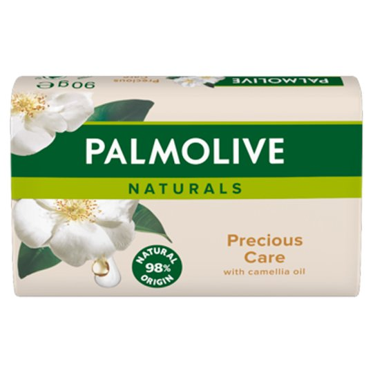 Palmolive Naturals Precious Care Toilet Soap 90 g