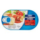 Tesco Herring Fillets in Tomato Sauce 170 g