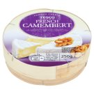 Tesco French Camembert French Cheese 250 g