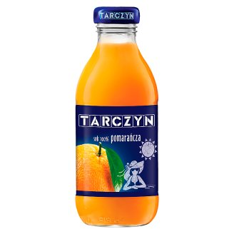 Tarczyn Orange 100% Juice 300 ml
