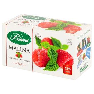 Bifix Classic Malina Herbatka owocowa 50 g (25 torebek)