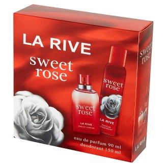 LA RIVE Sweet Rose Gift Set