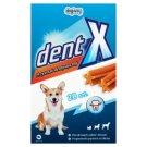 Dogway dentX Przysmak dentystyczna Karma uzupełniająca dla psów dorosłych 560 g (28 sztuk)