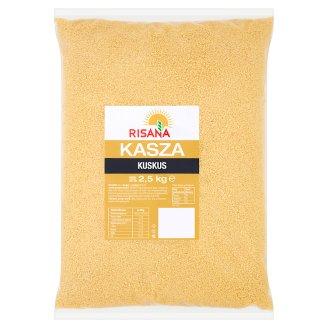 Risana Kasza kuskus 2,5 kg