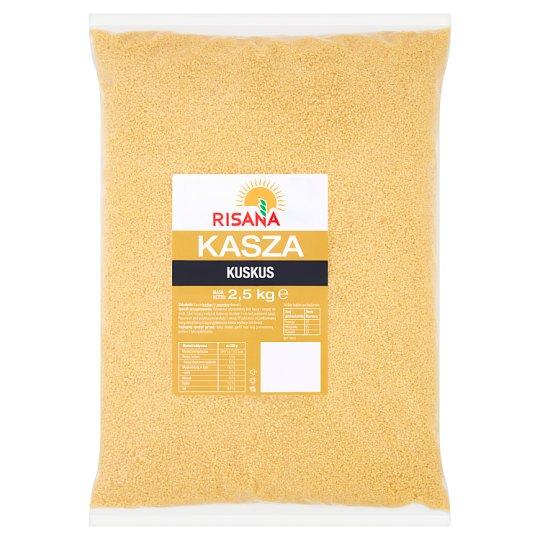 Risana Couscous 2.5 kg