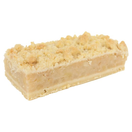 Apple Pie with Crumble 400 g