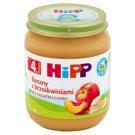 HiPP BIO Banany z brzoskwiniami po 4. miesiącu 125 g