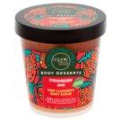 Organic Shop Body Desserts Strawberry Jam Deep Cleansing Body Scrub 450 ml