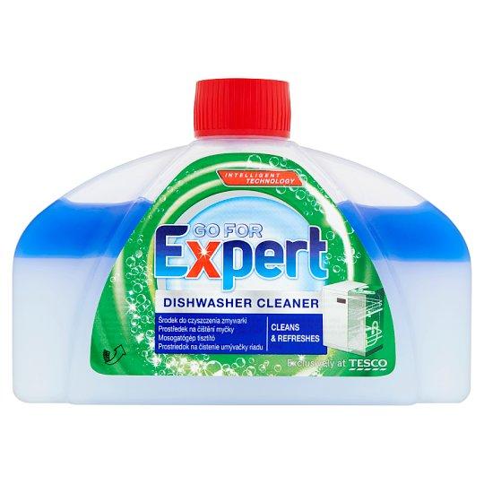 Go for Expert Środek do czyszczenia zmywarki 250 ml