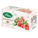 Bifix Classic Żurawina Herbatka owocowa 50 g (25 torebek)
