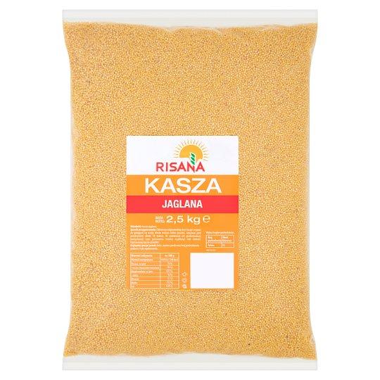 Risana Kasza jaglana 2,5 kg