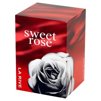 image 1 of LA RIVE Sweet Rose Eau de Parfum 90 ml