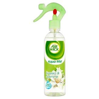 Air Wick Aqua Mist Odświeżacz powietrza Białe kwiaty 345 ml