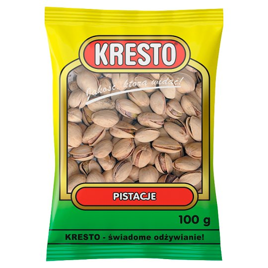 KRESTO Pistachios 100 g