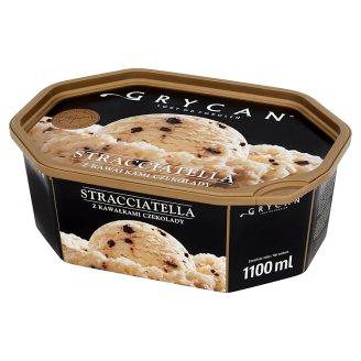 Grycan Stracciatella Ice Cream 1100 ml