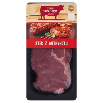 Tesco Entrecote Steak