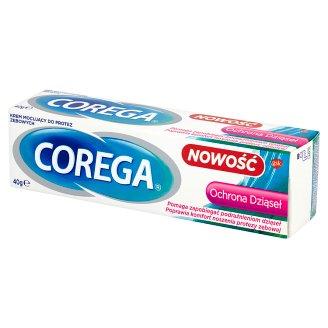 Corega Gum Protection Denture Adhesive Cream 40 g