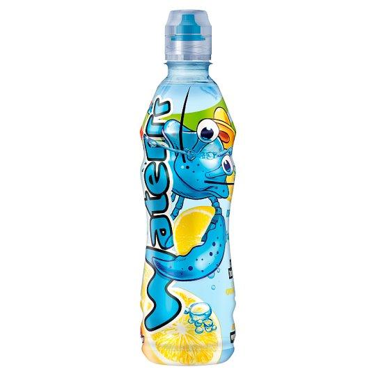 Kubuś Waterrr Lemon Flavoured Drink 500 ml