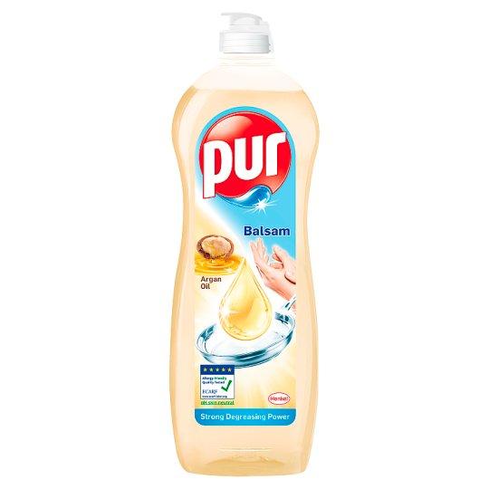 Pur Balsam Argan Oil Dishwasher Liquid 900 ml