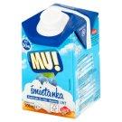 Mu! UHT Cream 30% 500 ml