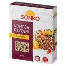 Risana Superfoods Quinoa 3 kolory 200 g (2 x 100 g)