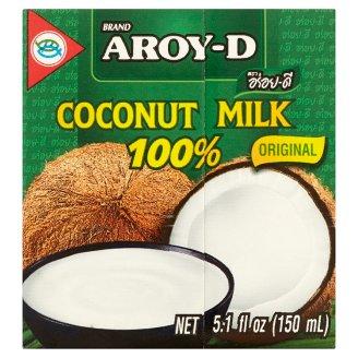 Aroy-D Mleko kokosowe 150 ml