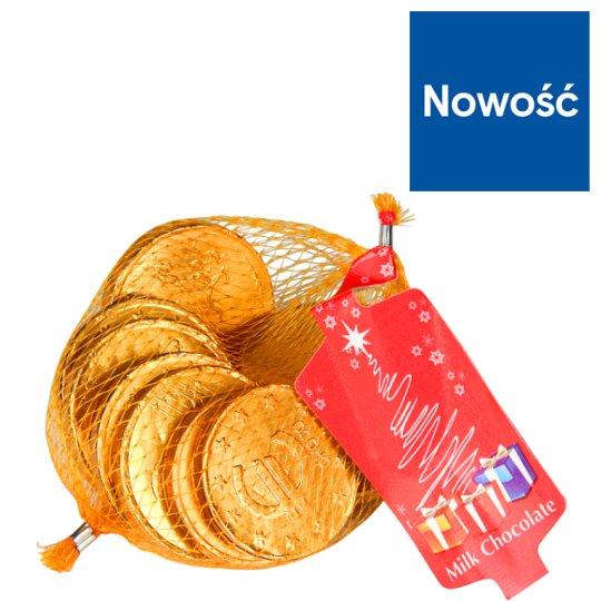 Wawi Euro Coins Bag Milk Chocolate 100 g