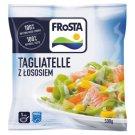 FRoSTA Tagliatelle z łososiem 500 g