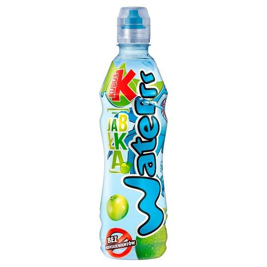 Kubuś Waterrr Apple Flavoured Drink 500 ml