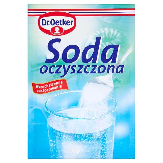 Dr. Oetker Baking Soda 70 g