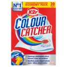 K2r Colour Catcher Tissues for Washing 20 Pieces
