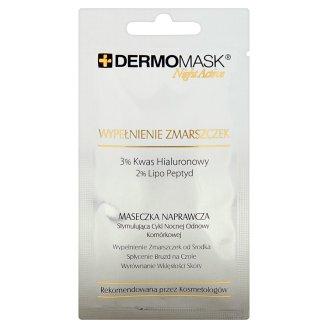 Dermomask Night Active Wypełnienie zmarszczek Maseczka naprawcza 12 ml