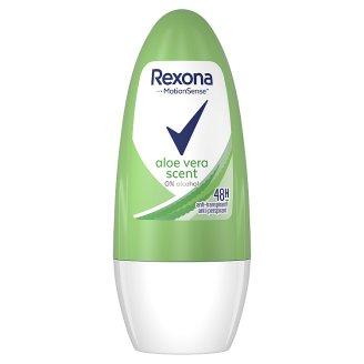 Rexona Aloe Vera Antyperspirant w kulce 50 ml