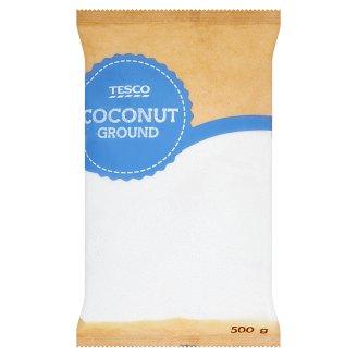 Tesco Wiórki kokosowe 500 g