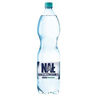 Nałęczowianka Lightly Sparkling Natural Mineral Water 1.5 L