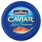 Aakerman Salmon Premium Caviar 100 g