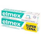 Elmex Sensitive Toothpaste 2 x 75 ml