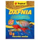 Tropical Dafnia Suszone na słońcu rozwielitki dla ryb ozdobnych 12 g