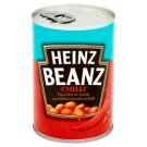 Heinz Beanz Chilli Baked Beans in Tomato Sauce 390 g