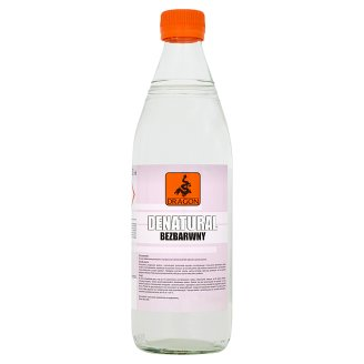 Dragon Colourless Methylated Spirit 500 ml