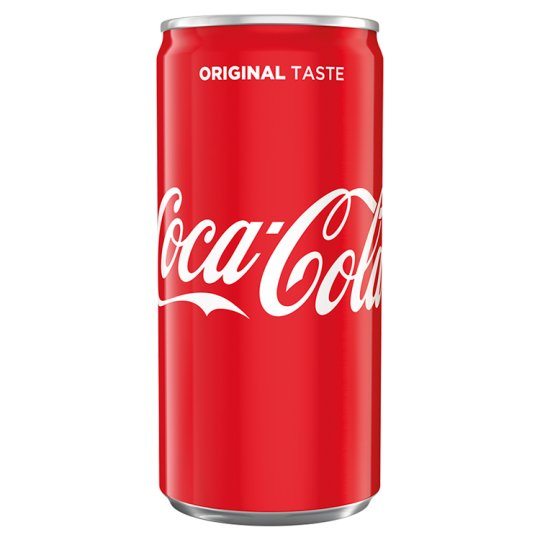Coca-Cola Drink 200 ml