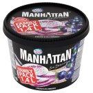 Manhattan Ice Dream Lody śmietankowo-jagodowe 1400 ml
