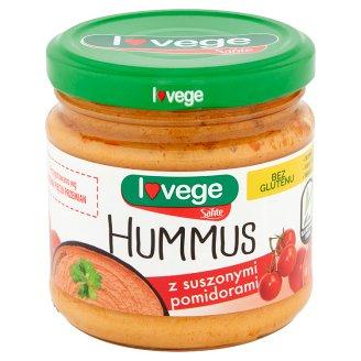 Sante Hummus z suszonymi pomidorami 180 g