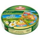 Sertop Tychy Twój... ulubiony Mix Ser topiony 140 g (8 porcji)