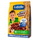 Lubella Mlekołaki Choco Kulki Zbożowe kulki o smaku czekoladowym 400 g