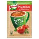Knorr Gorący Kubek Tomato Soup with Pasta 19 g