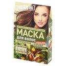 Fitocosmetic Organic Oil Maska do włosów na bazie olejków cyprys eukaliptus i migdał 3 x 30 ml
