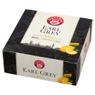 Teekanne Earl Grey Lemon Black Tea Blend 165 g (100 Tea Bags)